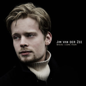 Jim van der Zee - album