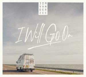 I will go on -Jim van der Zee
