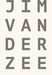 Jim van der Zee